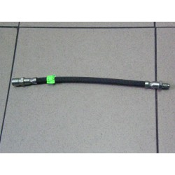 Przewód hamulcowy elastyczny L-315mm końcówki męsko-damskie