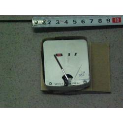 Wskaźnik ciśnienia oleju Żuk,Nysa,Syrena,W-wa