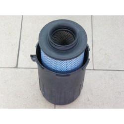 Filtr powietrza C 15 200 Mann Filter zam.WA22-850 Mercedes Benz
