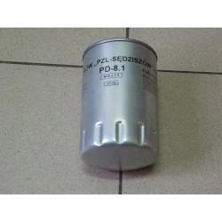 Filtr paliwa PD-8.1 zam. PP971/1 BMW, DAF, Ford