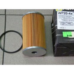 Filtr paliwa wkład WP20-4x zam. PM 800