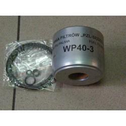Wkład filtra  paliwa WP40-3x zamienny PM 819/1