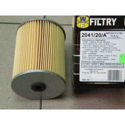 Filtr oleju wkład 2041/20/A zam. OM 507