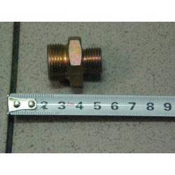 Złącze nypel M22/16x1.5