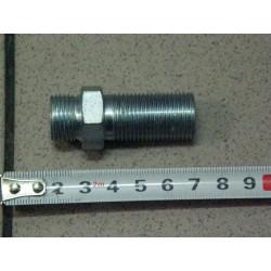 Złącze nypel M18/18x1.5 długi