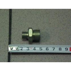 Złącze nypel M18/12x1.5