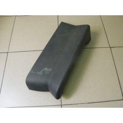Nakładka dokładka prawa zderzaka przedniego spoiler dolny Polonez Caro Atu
