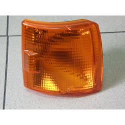 Lampa kierunkowskazu przedniego pomarańczowa VW Transporter T-4