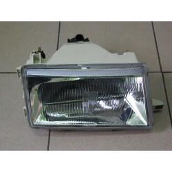 Lampa przednia reflektor H-4 Renault 9 11