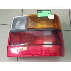 Lampa zespolona kierunkowskazu tylnego Nissan Micra K-10