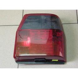 Lampa kierunkowskazu tylnego Fiat Uno