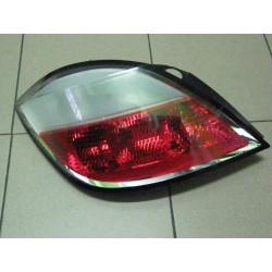 Lampa zespolona tylna Opel Astra H