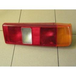Lampa tylna zespolona Ford Sierra II