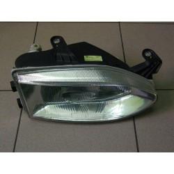 Lampa przednia reflektor H-4 Fiat Palio Albea Siena
