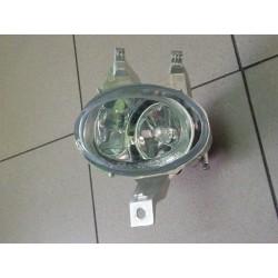 Lampa halogen przeciwmielny Peugeot 206