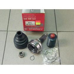 Przegub napędowy zestaw Matiz Spark ABS