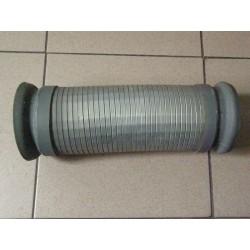 Rura-łącznik metalowy (harmonijkowy) wydechu śr.95mm dł.315mm.