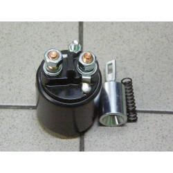 Włącznik elektromagnetyczny rozrusznika Lublin Bosch