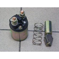 Włącznik elektromagnetyczny rozrusznika Żuk N.T. WE8g