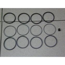 Zestaw naprawczy zacisku hamulca D4191