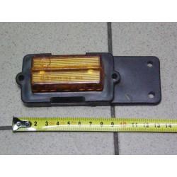 Lampa obrysowa żarówkowa boczna