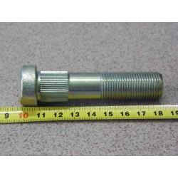 Śruba szpilka koła M18x1,5x86 Star 742 tył