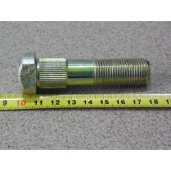 Śruba szpilka koła M18x1,5x70/80 Star 742 przód