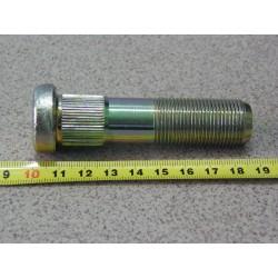 Śruba szpilka koła M20x1,5x78/87 Star 200 H9