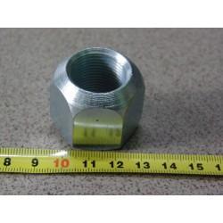 Nakrętka szpilki koła M22x1,5 SW32