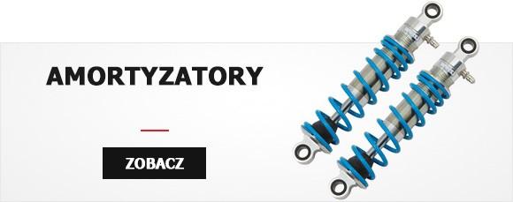 Amortyzatory